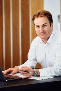Dr. Günther Schöffner