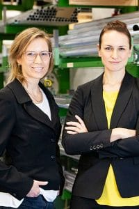 Lisa Reil & Dr. Julia Dubowy